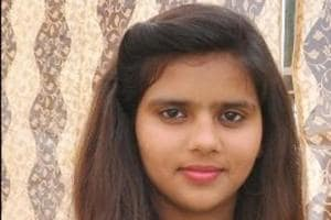 Gurmeet, the daughter of a farmer from Haryana's Jind district, was on Friday declared as the topper in the humanities stream of the Haryana Board 2018 board examinations.