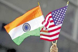 The first meeting of the two-plus-two dialogue will set the bilateral diplomatic and military agenda between India and the US.