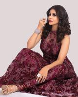 Television actor Kishwar Merchant says theatre helps break the monotony that seeps in her life.