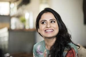 Actor Rasika Dugal's film Manto was recently screened at Cannes.