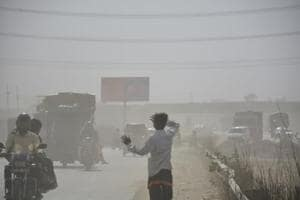The WHO report said household and ambient air pollution killed 184.3 people per 100,000 in India as compared to 193.8 in Nepal.