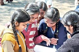 Haryana Board 12th results 2018: Haryana Board Class 12 exams were held from March 7 to April 2 this year in which 246,462 students appeared. The results have been declared.