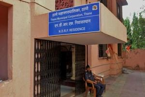 The NDRF building at Majiwada will be equipped with wireless service, control room and have dedicated hotline services.