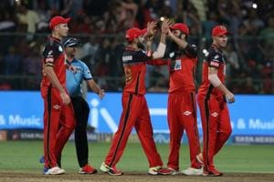 Royal Challengers Bangalore and Rajasthan Royals face off in a must-win IPL 2018 clash for both sides on Saturday.