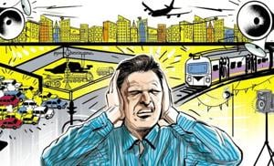 UPPCB officials said keeping a track of loudspeakers that were violating norms was becoming a mammoth challenge owing to scarcity of staff and sound monitoring systems.