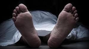 Ketan Dattaram Patil, 31, a resident of Sion Koliwada, was found dead near his residence on Friday.