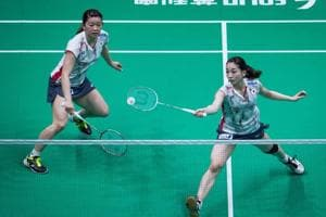 Badminton will retain its three games of 21 points each system in the coming future.