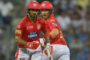 Kings XI Punjab must win against Chennai Super Kings to have any hopes of qualifying for the IPL 2018 playoffs.