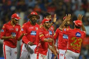 Kings XI Punjab will take on Chennai Super Kings at the Mahrashtra Cricket Association Stadium in Pune on Sunday.