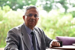 Jayant Umranikar has authored a book on police reforms and was on a committee on prison reforms in late 2000.