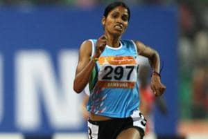 Indian runners like Sudha Singh will train in Bhutan for the 2019 Asian Games.