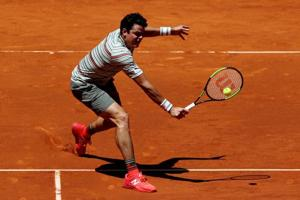 Milos Raonic, the 2016 Wimbledon runner-up, has withdrawn from the French Open a week before the clay-court Grand Slam tournament begins.