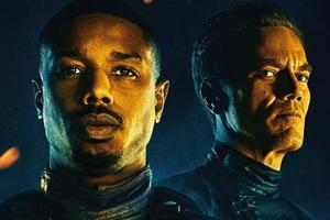 Michael B Jordan and Michael Shannon star in Ramin Bahrani's Fahrenheit 451, an HBO film available to stream on Hotstar.