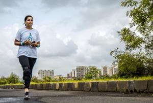 Srishti walked through Tamil Nadu, Karnataka, Andhra Pradesh, Telangana, Maharashtra, Madhya Pradesh, Rajasthan, Uttar Pradesh, Delhi, Haryana, Punjab as well as J&K as part of her journey. She walked on an average of 25 – 30 kms a day, meeting between 150 – 200 everyday.