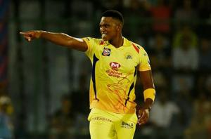 Lungi Ngidi tormented Kings XI Punjab batsmen in the five-wicket Indian Premier League (IPL) victory at the Maharashtra Cricket Association Stadium in Pune.