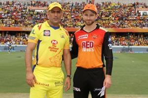 Sunrisers Hyderabad (SRH) will face Chennai Super Kings (CSK) in the 2018 Indian Premier League (IPL) Qualifier 1 at the Wankhede Stadium on Tuesday.
