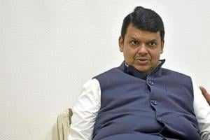Maharashtra chief minister Devendra Fadnavis had initially refused to waive off the loans of farmers, but had to eventually give in.