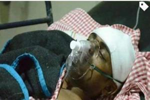 Mohammad Shakeel was allegedly attacked by a mob on suspicion of cow slaughter in Madhya Pradesh.