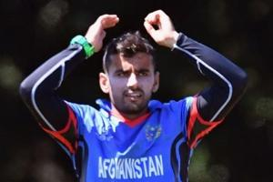 Zahir Khan, who missed the entire Indian Premier League (IPL 2018) because of an injury he picked up during a practice game, is hopeful to be back in action before Afghanistan cricket team's historic first Test against Indian cricket team.