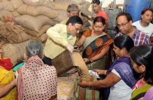 In January 2016 had decided to include APL beneficiaries saying the decision will be implemented once seeding of Aadhar with ration cards is completed.