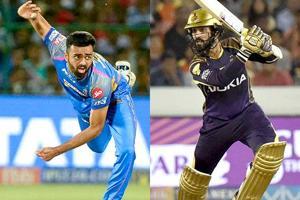 Rajasthan Royals would hope Jaydev Unadkat to negate Dinesh Karthik-led Kolkata KnightRiders' batting attack in IPL 2018 qualifier 1.
