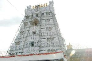 Tirumala Tirupati Devasthanams executive officer Anil Kumar Singhal said there were pucca records with regard to jewellery donated to the temple.
