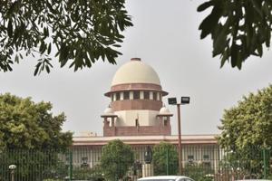 The matter was mentioned before a Supreme Court bench comprising Justices AM Khanwilkar and Navin Sinha for urgent listing but the court refused the request and said the plea be heard in the due course.