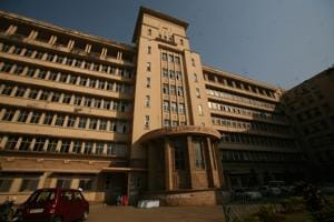 The number of security guards in JJ Hospital will be increased to 310