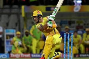 Faf du Plessis smashed 67* for Chennai Super Kings as they won by two wickets against Sunrisers Hyderabad in the first qualifier to enter the final. Catch highlights of IPL2018 first qualifier between Sunrisers Hyderabad and Chennai Super Kings, Wankhede stadium, here.