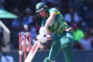 AB de Villiers announced his retirement from international cricket across all formats.