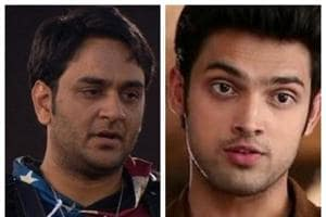 Vikas Gupta and Parth Samthaan are friends now.