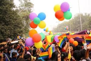 As per 2011 census, total population of transgenders in the country was 4.88 Lakh with literacy rate of 56.07%