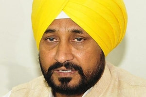Punjab technical education and industrial training minister Charanjit Singh Channi