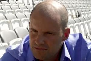 Andrew Strauss, Director of England cricket, will take a break from cricket administration to attend to more urgent family matters.