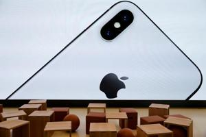 Apple is also trying to get ahead of 7-nanometer designs from Qualcomm, the biggest maker of mobile phone chips.