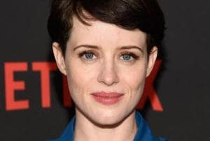 Claire Foy attends a For Your Consideration event for Netflix
