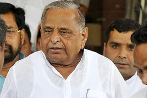 After the Supreme Court ordered six former chief minister to vacate their government bungalows, Mulayam Singh Yadav had met Uttar Pradesh chief minister Yogi Adityanath.