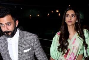 Sonam Kapoor and her husband Anand Ahuja got married earlier this month.