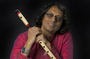 Alumni Connect:Magician who made music from wind