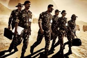 John Abraham's Parmanu is inspired by Pokhran II tests carried out by India in the 90s.