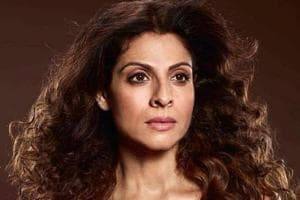 Actor Tanaaz Irani started her acting career with theatre at the age of 6.