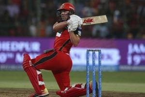 ABde Villiers welcome: Chris Lynn invites South African for Big Bash League