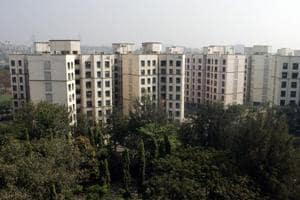 Ashok Kakade, Mhada Pune vice chairman and chief officer, Kakade said that the land parcels are located in Kolhapur, Pune and Sangli districts of western Maharashtra.