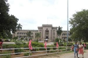 Osmania University has declared the results of examinations for several undergraduate programmes that were held in March and April this year.