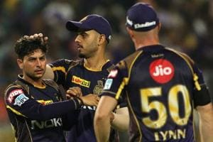 Kolkata Knight Riders will look to bank on their home advantage when they face Sunrisers Hyderabad in the IPL 2018 Qualifier 2 on Friday.