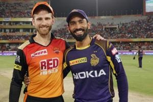 Sunrisers Hyderabad (SRH) will take on Kolkata Knight Riders (KKR) in the 2018 Indian Premier League (IPL) Qualifier 2 at the Eden Gardens on Friday.