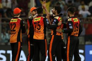 Live streaming of IPL 2018 eliminator match between Sunrisers Hyderabad vs Kolkata Knight Riders  at the Eden Gardens, Kolkata is available online. SRHwon by 13 runs against KKR to advance to the final.