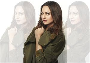 Sonakshi says the best word that describes her is 'asli' meaning real