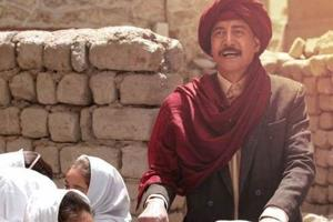 Bioscopewala movie review: Danny Denzongpa once again proves his mettle in the titular role.