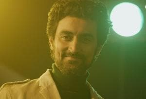 Kunal Kapoor in a still from Noblemen.